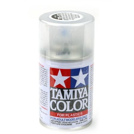(Tamiya America, Inc TS-13 Clear Spray Lacquer, TAM85013)