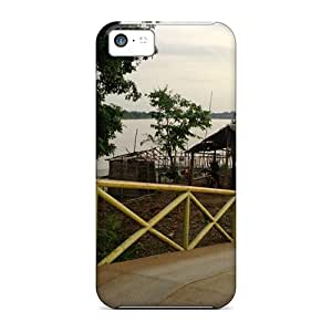 Tpu Protector Snap VKQKbAi8899dHZyL Case Cover For Iphone 5c