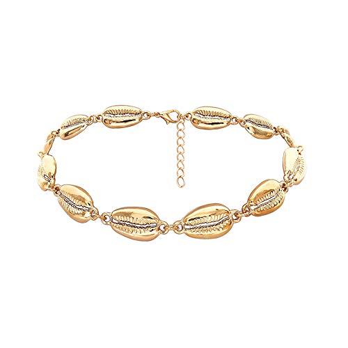 J MENG Bohemian White Shell Bead Dangle Earrings Jewelry for Women Girl