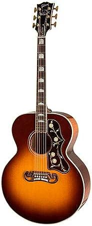Gibson 125th Anniversary SJ-200 · Guitarra acústica
