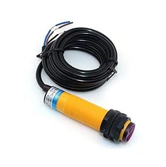 Impresora 3D SB03-1K M18 3 cables de detección de distancia NPN ...