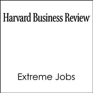 Extreme Jobs Periodical