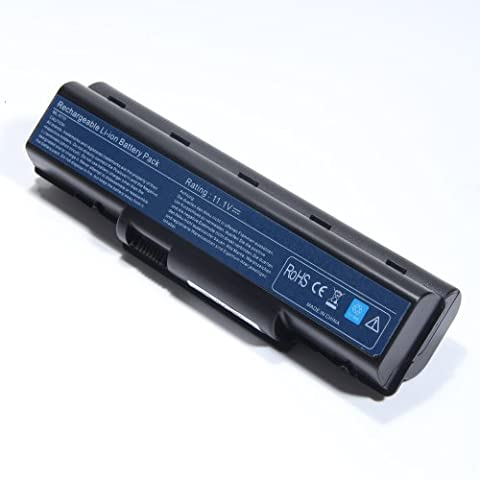 BTExpert Battery for ACER Aspire 2930G Aspire 2930 4220 5735Z 7715 4230 4235 4240 4310 4315 4320 4330 4332 4336 4520G As07A71 As07A72 AS07A31 Bt.00603.036 Bt.00603.041 Bt.00604.015 104200mah 12 (Aspire 4330 Battery)