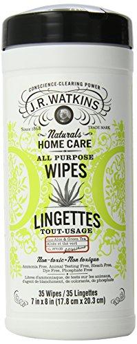 Natural Biodegradable Wipes - 9