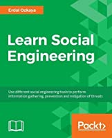 Learn Social Engineering Front Cover