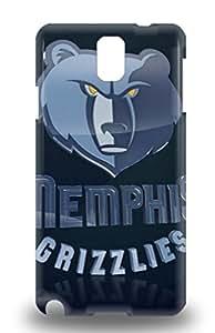 Hot Fashion Design Case Cover For Galaxy Note 3 Protective Case NBA Memphis Grizzlies ( Custom Picture iPhone 6, iPhone 6 PLUS, iPhone 5, iPhone 5S, iPhone 5C, iPhone 4, iPhone 4S,Galaxy S6,Galaxy S5,Galaxy S4,Galaxy S3,Note 3,iPad Mini-Mini 2,iPad Air )