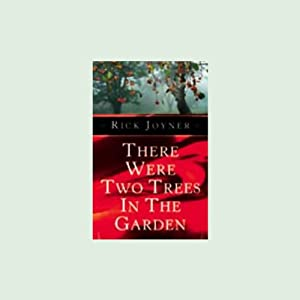 There Were Two Trees in the Garden Audiobook