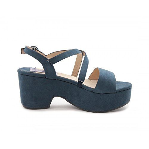 Benavente Bleu Benavente Chaussures 6755 Chaussures 6755 Femme Bleu 6755 Benavente Femme vv54qrnw8