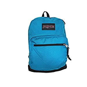 "JanSport Right Pack Backpack 15"" Laptop - Cabesa Blue (T62A6PE), 1900 cu.in."