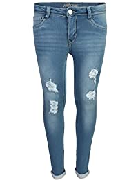 WallFlower Girls Insta Soft Stretch Denim Jeans