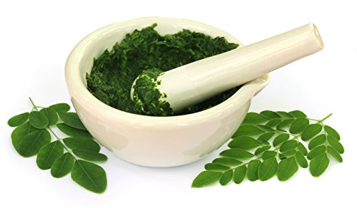 photo Wallpaper of SaaQin-Moringa Powder  Moringa Oleifera-