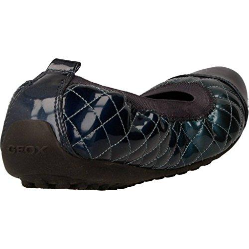 para Geox Color para Geox Mujer Mujer Zapatos Bailarina Bailarina Modelo Zapatos Azul D Azul Piuma Azul Marca xRqAv5n7