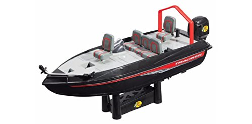 Rc fishing boat for sale only 4 left at 70 for Rc fishing boats for sale