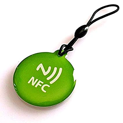 NFC House NTAG216 888 Bytes Memory Epoxy NFC Tags: Amazon in
