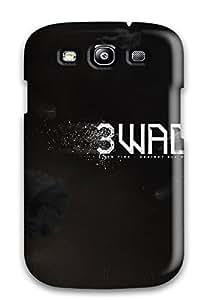 High-quality Durability Case For Galaxy S3(dwayne Wayde )