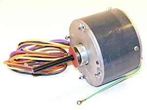 322p779 Replacement Electric Fan Motors