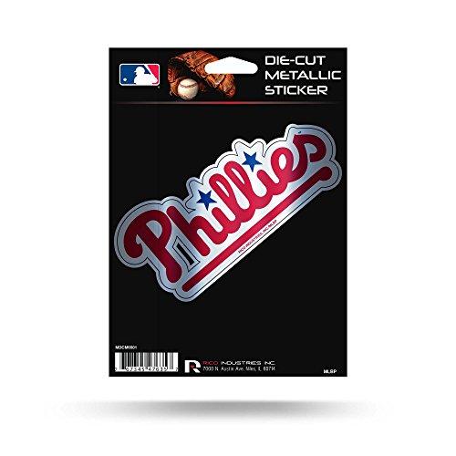 (Rico Industries, Inc. Philadelphia Phillies Rico 5
