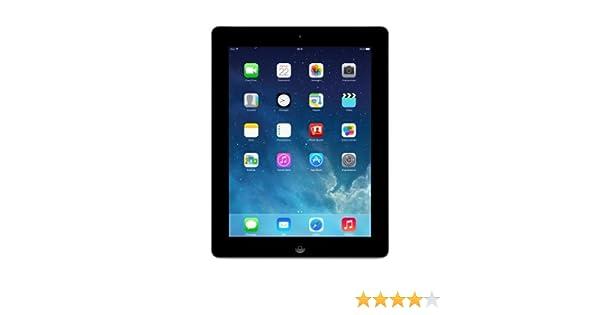 Apple MC769TY/A iPad 2 Wi-Fi - Tablet 16GB (1000 MHz, 246.4 mm (9.7