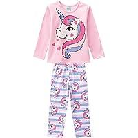 Conjunto Pijama Unicórnio, Kyly