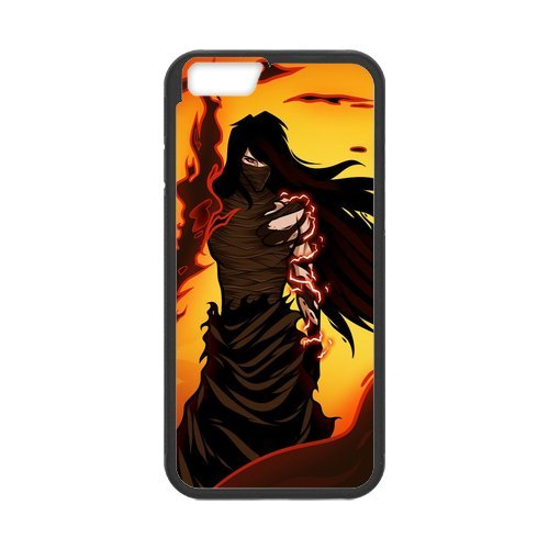 "Fayruz - iPhone 6 Rubber Cases, Bleach Hard Phone Cover for iPhone 6 4.7"" F-i5G341"