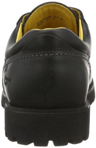 Chaussures Noir basses homme Jack Panama Basico 03 YwqtxAa