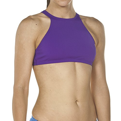Femme Athlètes D'entraînement Bikini Pour Mirtilla Think Crop Arena d1wq7zd