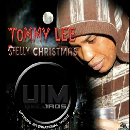 Tommy Lee Studio - Shelly Christmas [Explicit]