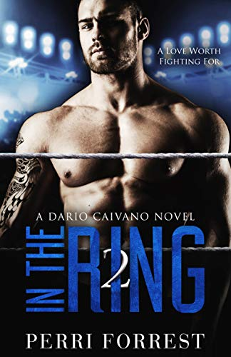 (In the Ring 2: A Dario Caivano Novel)