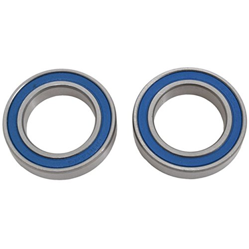 RPM Replacement Oversized Inner Bearing (2): Rear Carriers X-Maxx, RPM81670 (Rpm Bearings)