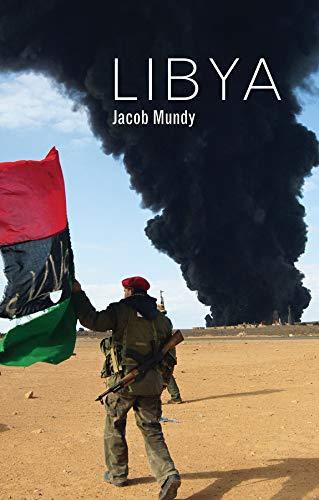Libya (Hot Spots in Global Politics)