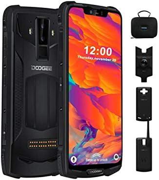 DOOGEE S90 C Robusto Smartphone Antigolpes Todoterreno,6,18 ...