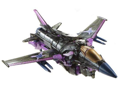 Transformers BBTS Exclusive Dark Energon Deluxe - Starscream Hasbro 653569825081