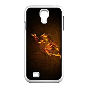 Fairy Tail Hard Case Cover for Samsung Galaxy S4 I9500 ATR054408