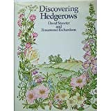 img - for Discovering Hedgerows book / textbook / text book