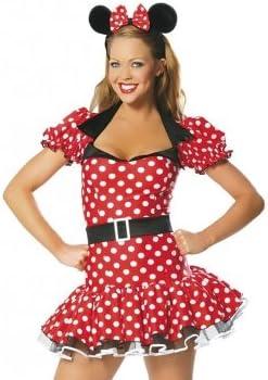 JB Jenny s Bedroom fantasy Dress Up Minnie Mouse: Amazon.es: Hogar