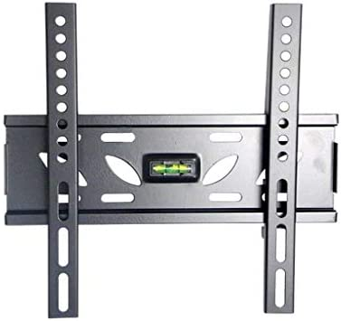 XXW Soporte De TV Rack de TV LCD (para 12-32 Pulgadas) Soporte de TV para TV Soporte de Montaje en la Base Monitor Percha (Color : Black, tamaño : 28 * 30 * 10cm): Amazon.es: Hogar