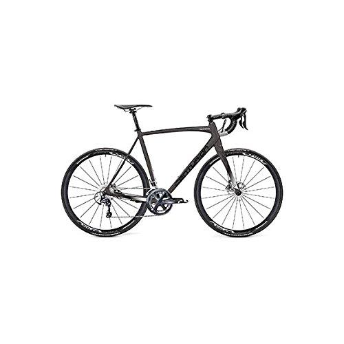 センチュリオン(CENTURION) ロードバイク HYPERDRIVE 4000 47 M.グレー 2018 50cm B07DL2RHD3