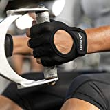 Harbinger Women's Power Weightlifting Gloves with