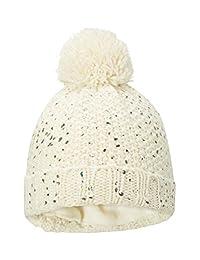 6fc240d1b6b Mountain Warehouse Mermaid Sparkle Kids Pom Pom Beanie - Winter Hat