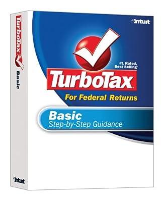TurboTax Basic 2007