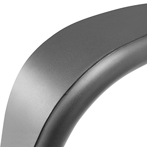 - Westin Automotive Products 62-1015 Rear Sling Fender Flares