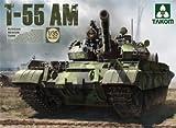 TAKOM(タコム) T-55 AM ロシア中戦車 (プラモデル)