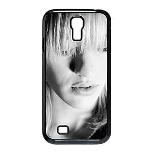 Samsung Galaxy S4 9500 Cell Phone Case Covers Black Bunny Lake NRI5045246
