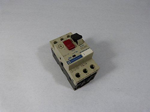 Telemecanique GV2-M05 Motor Circuit Breaker T25907 ()