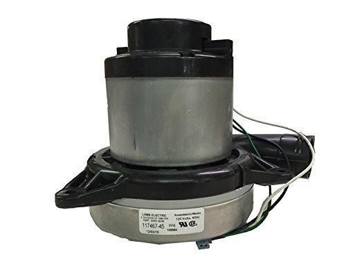 LAMB 117467 Electric Ametek Motor Blower