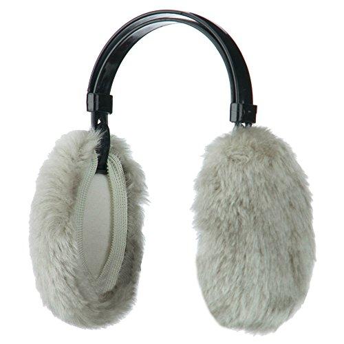 UPC 609595287669, Ear Muffs-Light Grey W20S35A