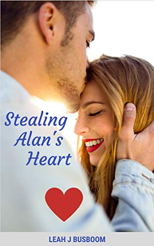 Stealing Alan's Heart: Stilettos & Spreadsheets (Unlikely Catches Book 2)