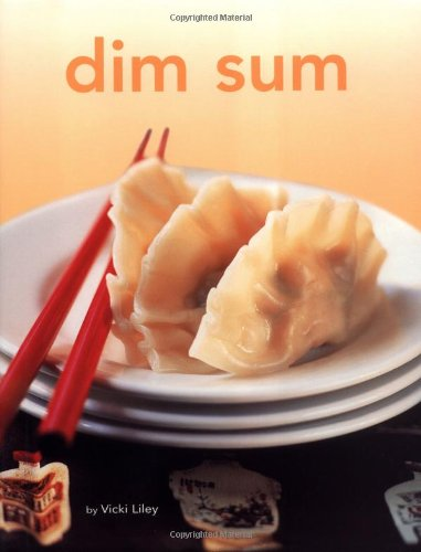 Dim Sum (Tuttle Mini Cookbook)