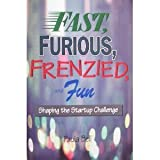 Fast, Furious and Frenzied, Paula Bell, 0893842680