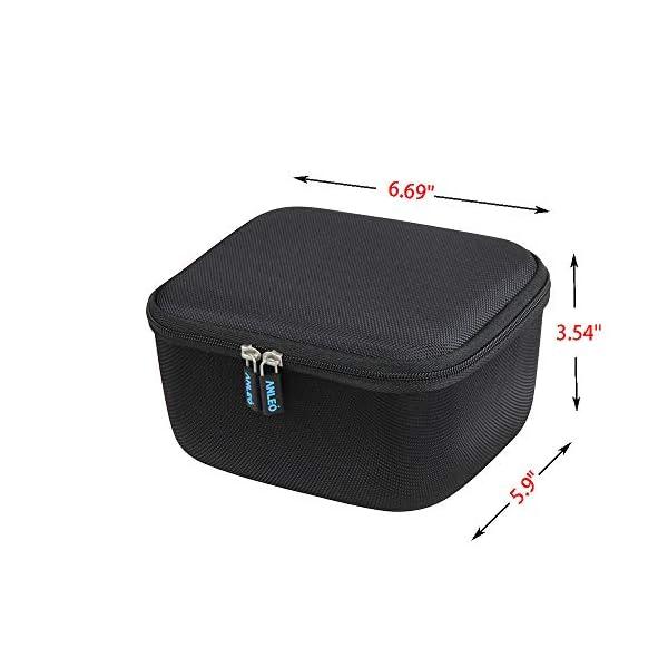 Anleo-Hard-EVA-Travel-Case-Fits-Anki-Vector-A-Home-Robot